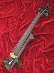 All parts made for DAL 5-st Violin
