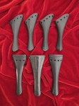All Models of Violin Tailpieces